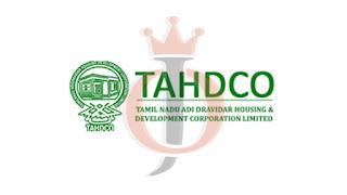 TAHDCO Recruitment