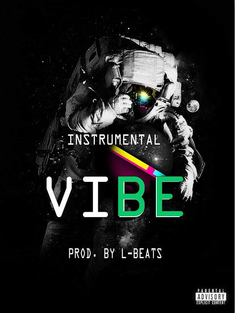 """L-Beats Disponibiliza o Instrumental """" VIBE """" (Download) ML"""