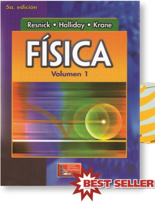 Física - Resnik - [Vol. I y II] [Libro]
