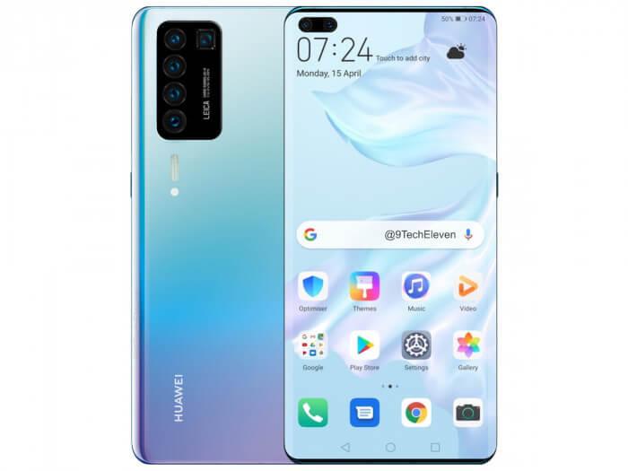 Huawei Kalahkan Samsung sebagai Pembuat Smartphone Terbesar di Dunia