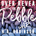 Cover Reveal - The Pebble Jar by H. A. Robinson