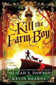 https://www.goodreads.com/book/show/34431692-kill-the-farm-boy?ac=1&from_search=true