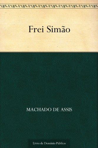 Frei Simão - Machado de Assis