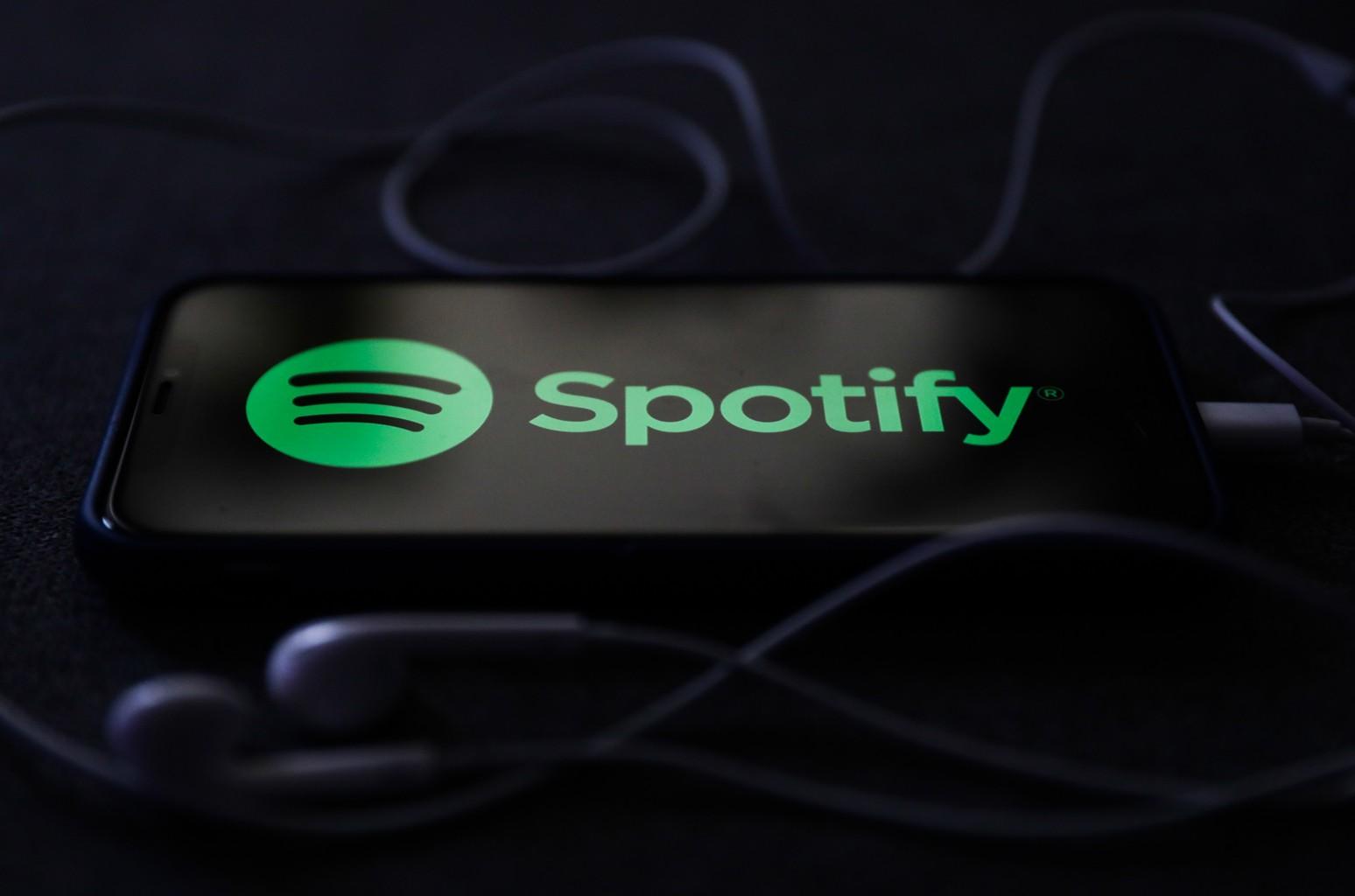 cara download lagu di spotify ke sd card
