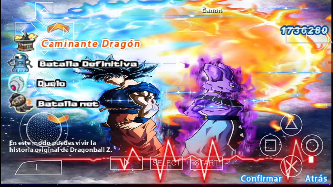 DBZ Tenkaichi Tag Team Mod Download