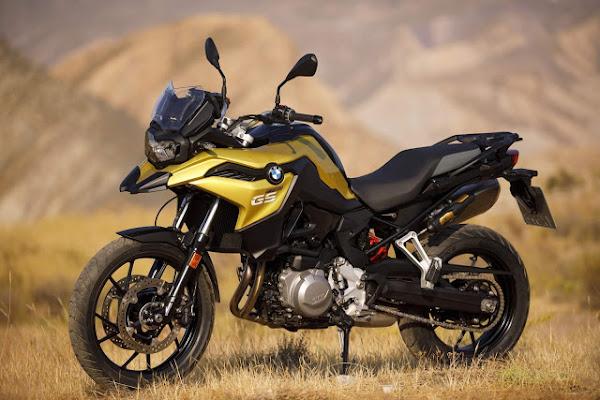 Em 2021 já foram vendidas mais de 50.000 motos no Brasil