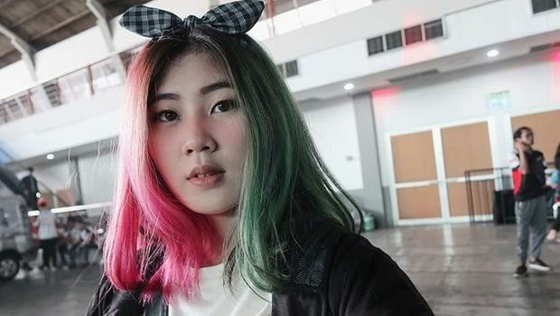 Profil Listy Chan