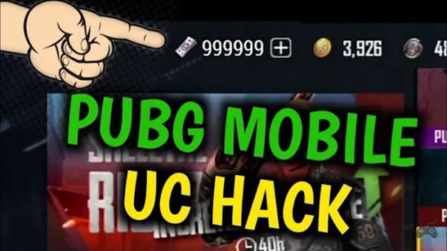 PUBG Mobile UC Hack APK İndir 2020: Sonsuz Para Nasıl Alınır?