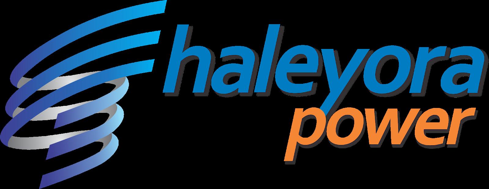Lowongan Kerja Pekanbaru : PT. Haleyora Power Mei 2017