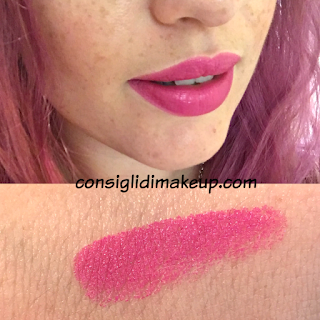 swatches hot girl sticker too cool for school urban orchid