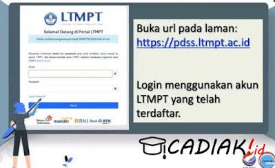 Tahapan Registrasi Akun LTMPT Agar Bisa Daftar SNMPTN