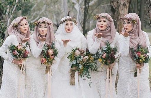 Menikahi Wanita yang Senasab - menikahmuda