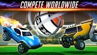 Gioca a calcio con la macchina in Rocketball (Android e iPhone)