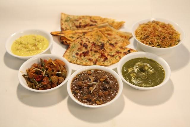 Indian Vegetarian Diet Plan For Bodybuilding | Desi Diet Plan