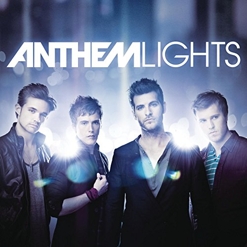 Biodata Anthem Lights