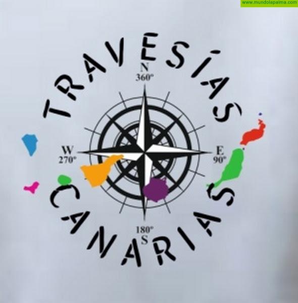 El Club de Senderismo de Las Breñas, junto a senderistas de otras islas, organizan la travesía la Luz de Mafasca: Fuerteventura–Lanzarote-La Graciosa