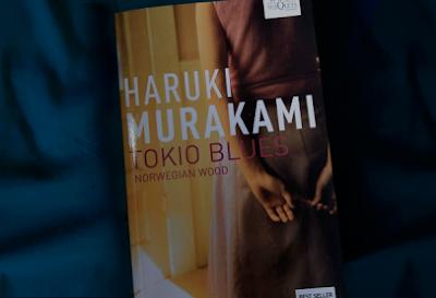 Tokio blues (Norwegian Wood) —  Haruki Murakami