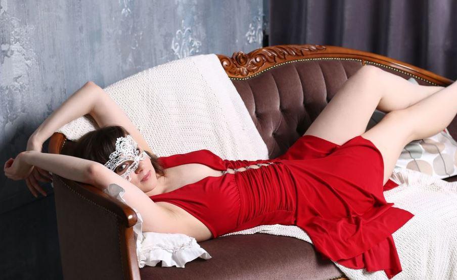 TiffanyParker Model GlamourCams