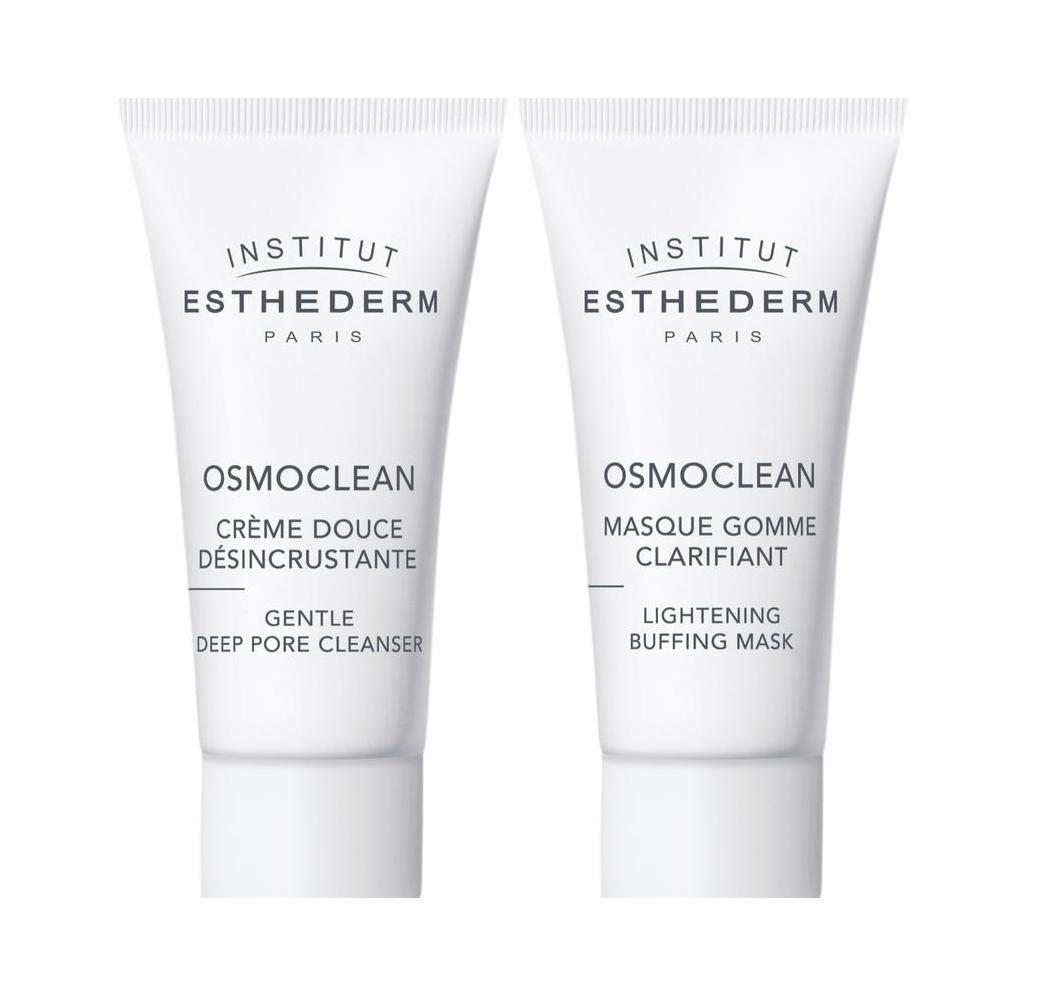 institut esthederm mini osmoclean duo
