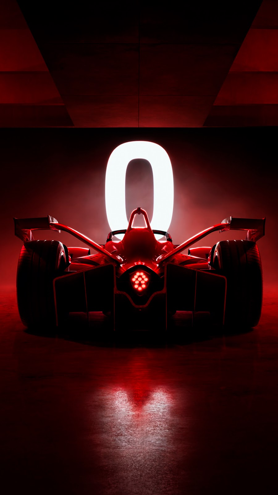 formula one racing wallpaper