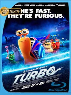 Turbo (2013) HD [1080p] Latino [GoogleDrive] DizonHD
