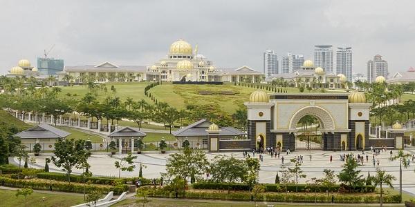 Cung điện Istana Negara