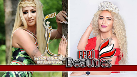 Miss Grand Albania 2018