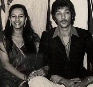 Ranveer Singh Parents