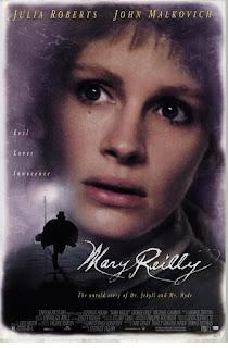 Mary Reilly (1996) แมรี่ ไรลี่ ผู้หญิงพลิกสยอง