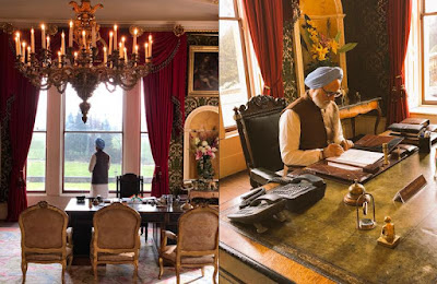 The Accidental Prime Minister Poster, The Accidental Prime Minister First Look, The Accidental Prime Minister Poster Movie Images & Wallpapers