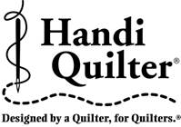 We are a Handi Quilter Dealer