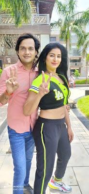 Hira Babu MBBS  Bhojpuri Movie