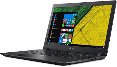 Acer Aspire A315-51-39N7