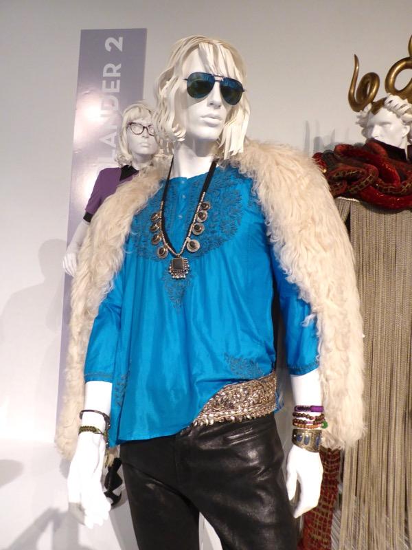 Owen Wilson Zoolander 2 Hansel film costume