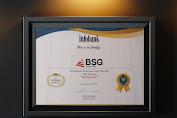 Bank SulutGo kembali Raih Penghargaan Infobank