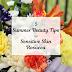 5 Summer Beauty Tips for Sensitive Skin & Rosacea