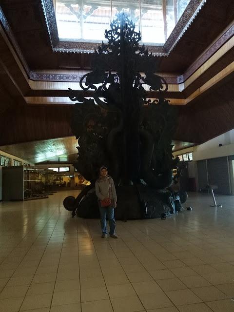 Museum Indonesia
