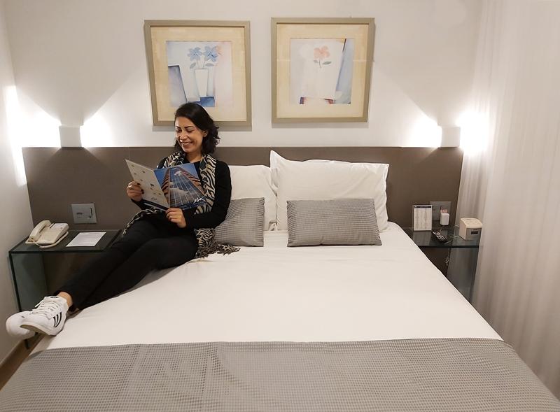 Hotéis bons e baratos em Belo Horizonte