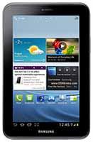 Harga baru Samsung Galaxy Tab 2 7.0 P3110, Harga second Samsung Galaxy Tab 2 7.0 P3110