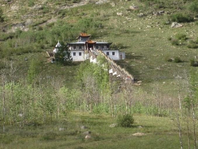 Төв аймгийн 9 гайхамшгийн аялал