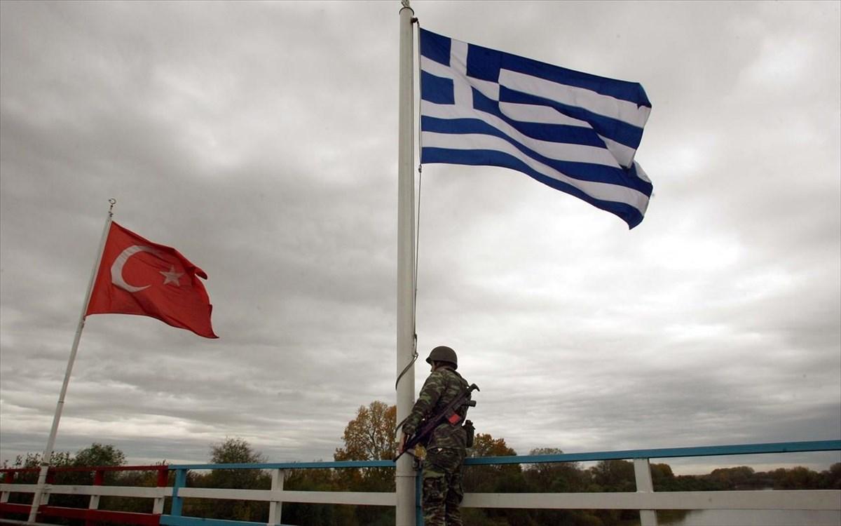 Υπόθεση κατασκοπείας: «Θα λάβουμε μέτρα» λέει το τουρκικό ΥΠΕΞ