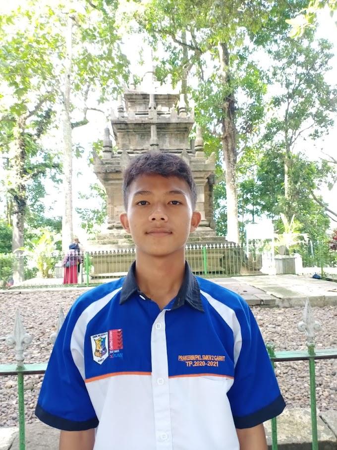 181910800 - Muhammad Anka Adira Putra