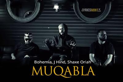 Muqabla (2016) - Bohemia, J Hind, Shaxe Oriah