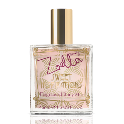 Parfum Sweet Inspirations Zoella Beauty