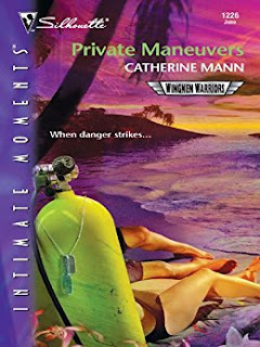 Book Review: Private Maneuvers, by Catherine Mann, 2 stars