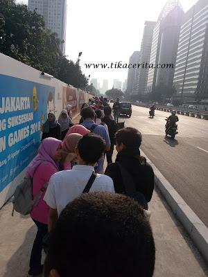 busway blok m bsd www.tikacerita.com