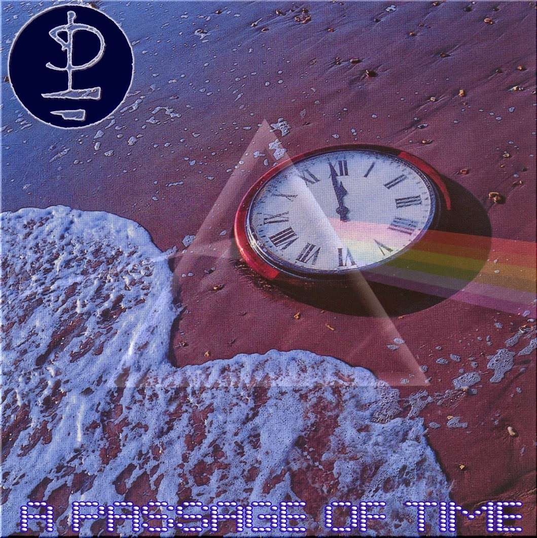 Passage Of Time Quotes