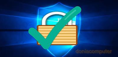 حماية الويندوز من الفيروسات  ( 3 نصائح بسيطة )