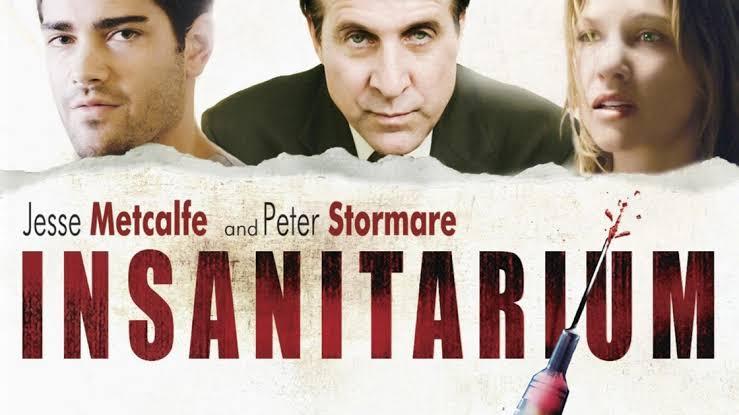 Insanitarium (2008) WEBDL Subtitle Indonesia