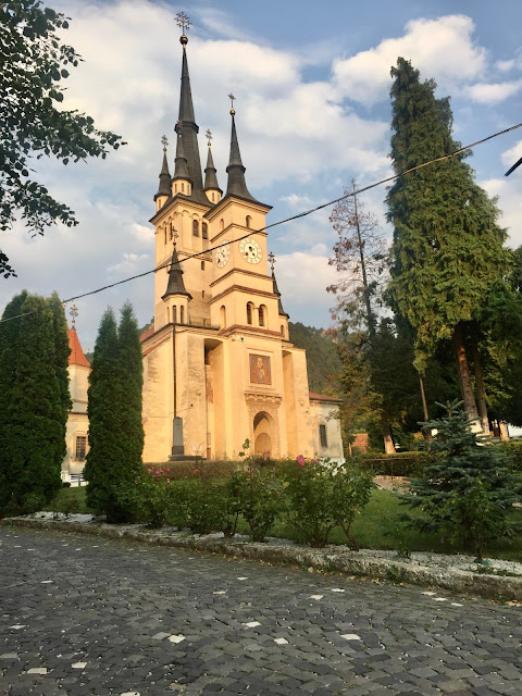 Saint Nicholas Orthodox Church (Brasov)